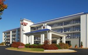 Best Western - Kent Narrows Inn