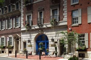 Rittenhouse Square Bed And Breakfast