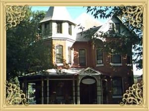 Bed & Breakfast On The Park