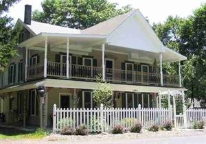 The Featherbed & Breakfast