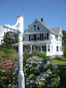 1900 House Bed And Breakfast