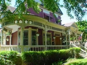 The Victorian Bed And Breakfast