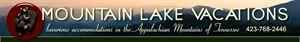 Mountain Lake Vacation