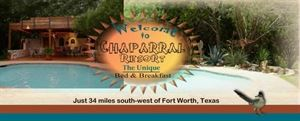 Chaparral Resort Bed And Breakfast