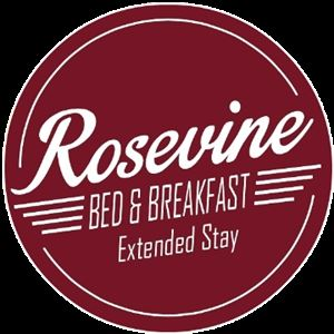 Rosevine Inn Bed And Breakfast