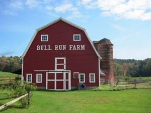 Bull Run Farm Bed And Breakfast