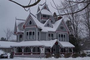 Grey Gables Mansion Bed & Breakfast