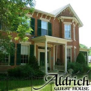 Aldrich House Bed & Breakfast
