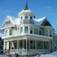 Franklin Street Inn Premier Bed And Breakfast