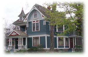 Dreams Of Yesteryear Bed And Breakfast