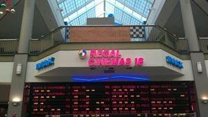 Regal Crossgates Stadium 18