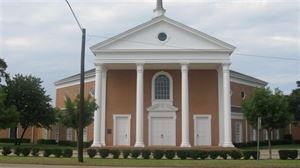 Fielder Road Baptist Church