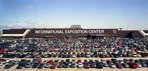International Exposition Hall (I-X Center)