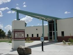 Freedom Recreation Center
