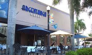 Argentango Grill