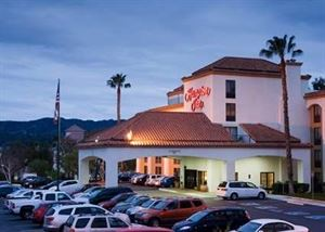 Hampton Inn Los Angeles/Santa Clarita