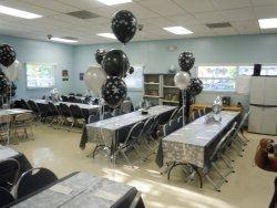 Kay Gaither Community Center