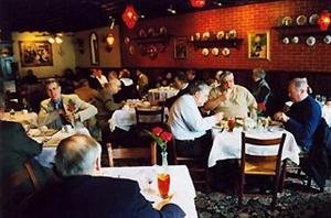 Chez Andrée Restaurant Français and Bar