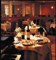 Piccolo Mondo Italian Restaurant