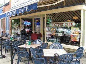 The Victory Café