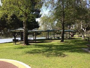 Yorba Park