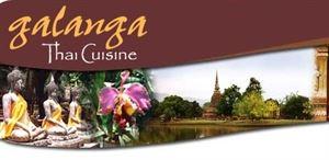 Galanga Thai