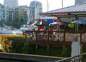 Johnny's Dock Restaurant