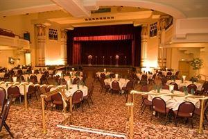 Tacoma's Landmark Convention Center & Temple Theater