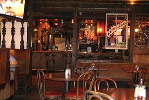 Mitch's Tavern
