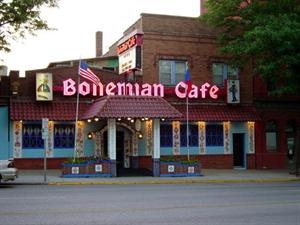 Bohemian Café