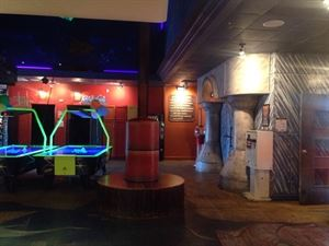 Laser Quest - Virginia Beach