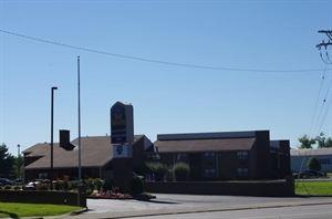 Best Western - Campbellsville Inn