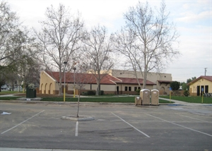 La Sierra Park/Community Center