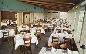 The Wolf Restaurant