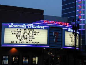 Laemmle's Playhouse 7