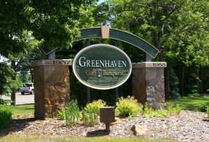 Greenhaven Golf Course