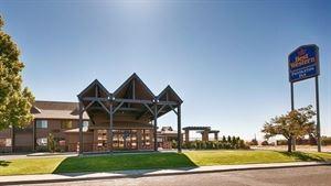 Best Western - Pendleton Inn