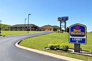 Best Western - Fayetteville Inn