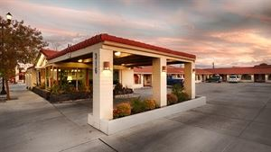 Best Western - Travel Inn