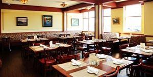 Marstons Restaurant