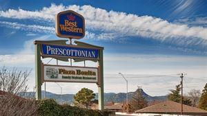 Best Western - Prescottonian