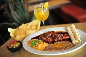 Casa Moreno Mexican Restaurant