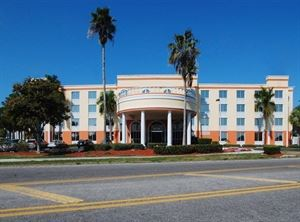 Best Western - Fort Myers Inn & Suites