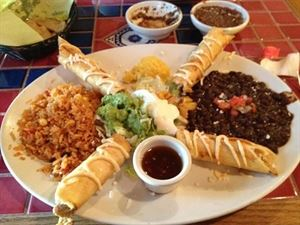 Chevy's Fresh Mex Restaurant - Roseville