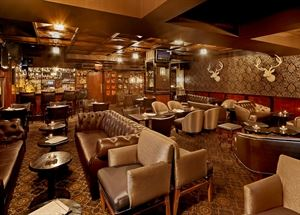 Merchants East Cigar Bar & Contemporary American Cuisine