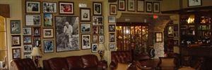 Arnold Palmer'ss Restaurant