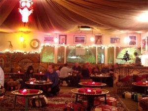 El Morocco Restaurant