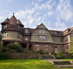 Brooke Mansion