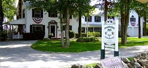 The Doubleday Inn Bed and Breakfast