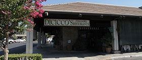 Di Ciccos Italian Restaurants & Pizzerias - Blackstone & Barstow